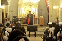 St.George Syrian Orthodox Church, Damascus, Syria
