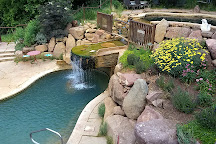 Avalanche Ranch Hot Springs, Redstone, United States