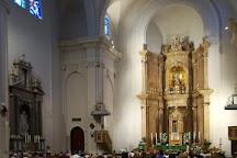 Parroquia Nuestra Senora de Gracia, Alicante, Spain