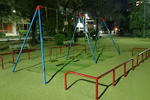 Mandaiike Park, Osaka, Japan