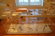 International Museum of Surgical Science, Chicago, United States