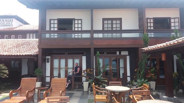 Hotel Maasai