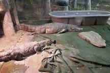 Westman Reptile Gardens, Douglas, Canada