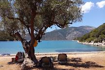 Dexia Beach, Vathy, Greece
