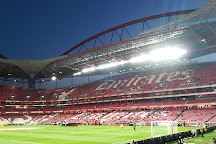 Estadio do Sport Lisboa e Benfica, Lisbon, Portugal