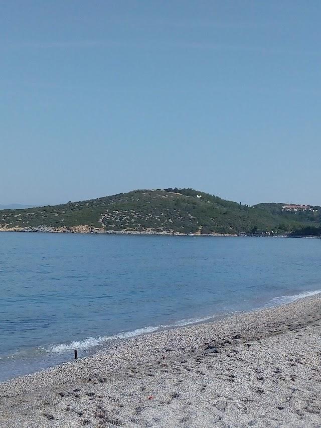 Pygela Plajı