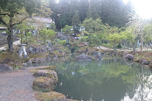 Kankoji Temple, Minamiuonuma, Japan