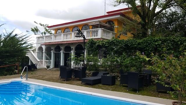 Tifakara Lodge