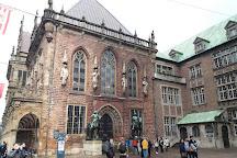 Bremer Geschichtenhaus, Bremen, Germany
