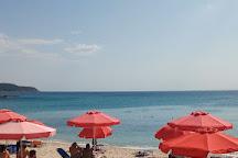 Beach of Pefkari, Pefkari, Greece