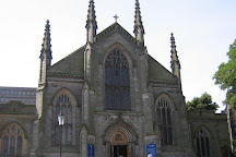 St Mary's Cathedral, Glasgow, United Kingdom