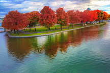Bonsecours Basin Park, Montreal, Canada