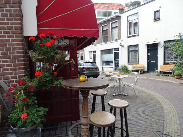 Café De Vijfhoek
