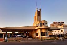 Fiat Tagliero, Asmara, Eritrea