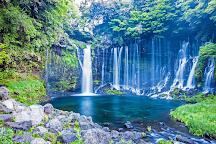 Shiraito Falls, Fujinomiya, Japan