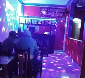 Drinks bar 1