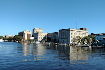 Wilmington Water Tours, Wilmington, United States