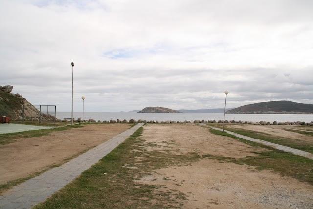 Playa de Bares