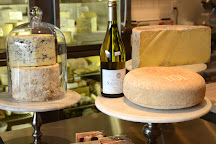 Fairfield Cheese Company, Fairfield, United States