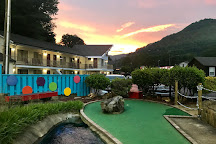 Fantasy Golf and Gameroom, Maggie Valley, United States
