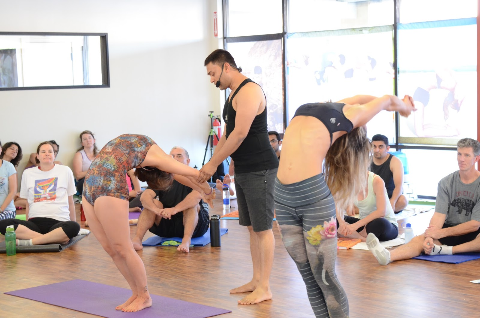 Yoga Classes In Mountain View Ca Mindbody