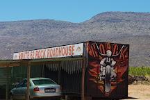 Karoo Saloon, Barrydale, South Africa