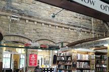 Barter Books, Alnwick, United Kingdom
