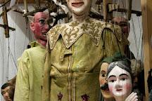 Museum fur Sachsische Volkskunst mit Puppentheatersammlung, Dresden, Germany