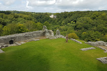 Cilgerran Castle, Cilgerran, United Kingdom