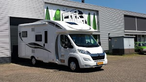 Campers Brabant