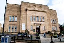 Huddersfield Art Gallery, Huddersfield, United Kingdom
