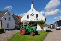 Wijnhoeve de kleine Schorre, Dreischor, The Netherlands