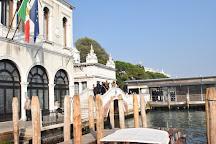 Giardini Reali, Venice, Italy