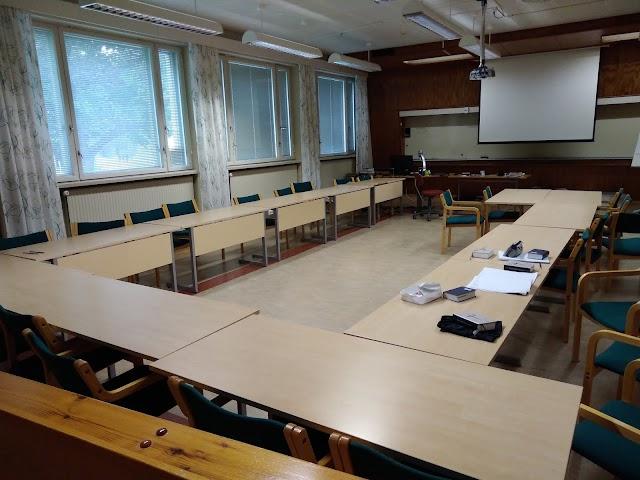 Kiljava Institute