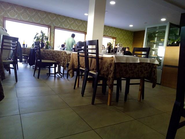 Restaurante Camarao