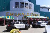 Emerald Downs, Auburn, United States