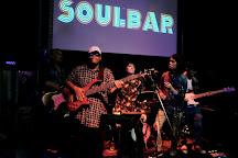 SoulBar, Bangkok, Thailand