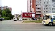 Поликлиника ЦСМ №3, Ботанический переулок, дом 4/1 на фото Томска