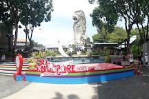 Imbiah Lookout, Sentosa Island, Singapore