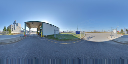East Gwillimbury Recycling Depot | Toronto Google Business View