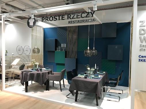 IKEA Centrum dla Firm, Author: Robert Poryzała
