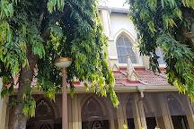 Borella All Saints Church, Colombo, Sri Lanka