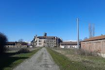 Castello di Vettigne, Santhia, Italy