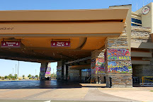 Casino at Wildhorse Resort, Pendleton, United States
