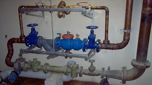 Scooper Plumbing Drainage Hot Water Systems Sydney