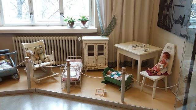 The Kindergarten Museum