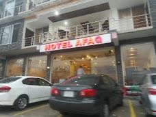 Afaq Hotel nathia-gali
