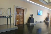 Museo Casa de la Moneda, Madrid, Spain