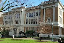 Portland State University, Portland, United States