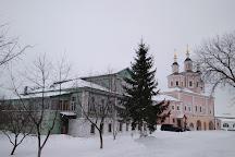 Svensky Monastery, Bryansk, Russia